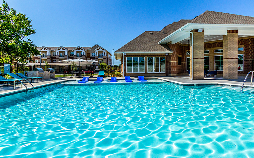 New Winding Creek at the Preserve Sells to Exchange Buyer