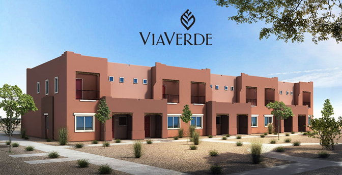 Trez Capital Closes Construction Loan on First Multifamily Development in Albuquerque, Part of The Trails Masterplanned Community