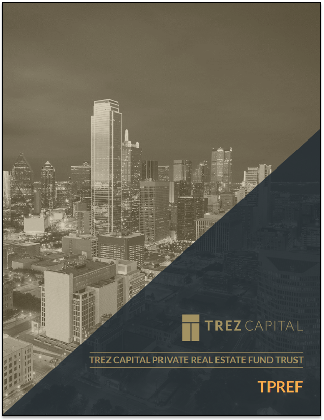 Trez Capital Private Real Estate Fund Trust – Term Sheet